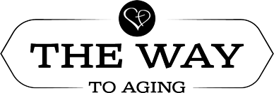 The Way to Aging logo